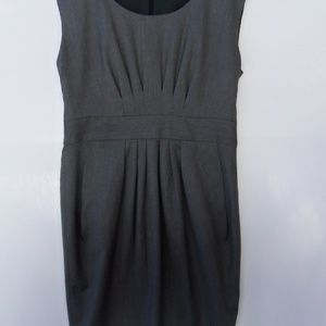 Anne Klein Sleeveless Dress w/Pockets Size 10